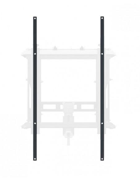 Multibrackets 0582 monitorikiinnikkeen lisävaruste Multibrackets 7350073730582 - 5