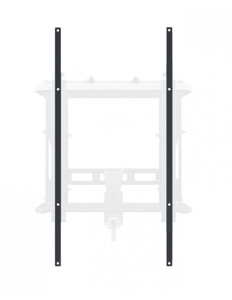 Multibrackets M Extender kit Push HD 800x400 Multibrackets 7350073730582 - 5