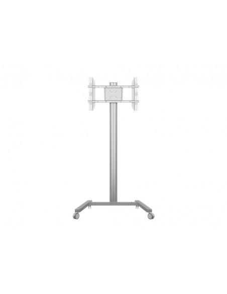 """Multibrackets 0636 kyltin näyttökiinnike 160 cm (63"""") Hopea Multibrackets 7350073730636 - 2"""