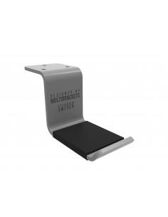Multibrackets M Headset Holder Desk Silver Multibrackets 7350073732043 - 1