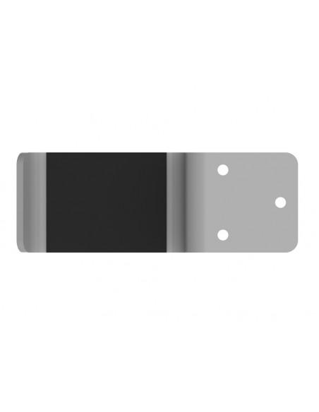 Multibrackets 2043 kuulokkeiden lisävaruste Kuulokepidike Multibrackets 7350073732043 - 2