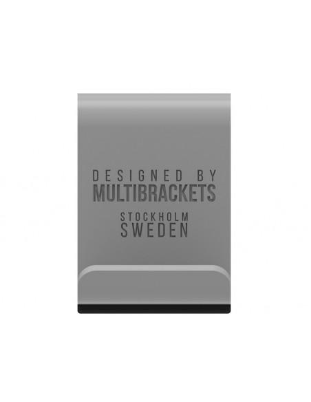 Multibrackets 2043 kuulokkeiden lisävaruste Kuulokepidike Multibrackets 7350073732043 - 3