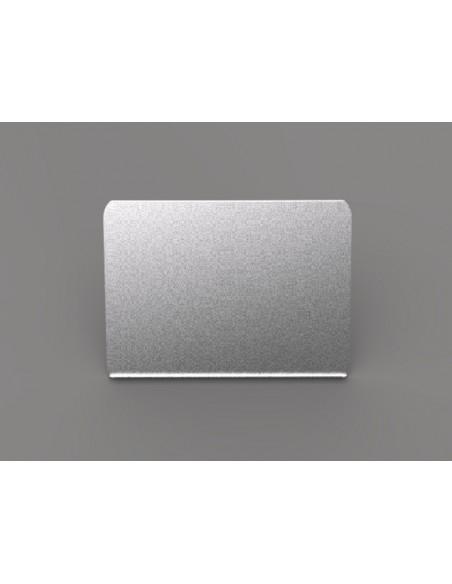 Multibrackets M A3 Brochure Shelf Public Display Stand Silver Multibrackets 7350073732234 - 4