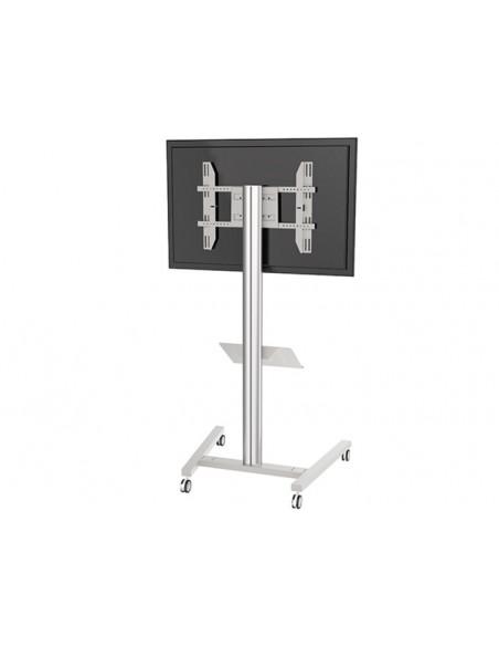 Multibrackets M A3 Brochure Shelf Public Display Stand Silver Multibrackets 7350073732234 - 10