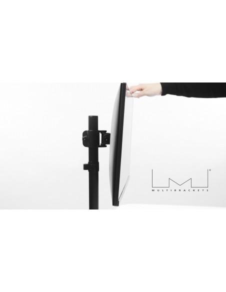 Multibrackets M Deskmount Basic Single Multibrackets 7350073733293 - 22