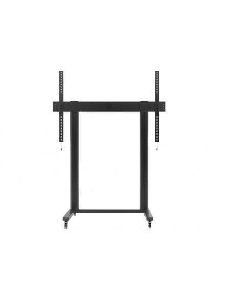 Multibrackets M Public Display Stand 210 Dual Pillar 150kg MAX Wheelbase Multibrackets 7350073733439 - 2