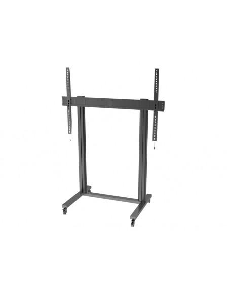 Multibrackets M Public Display Stand 210 Dual Pillar 150kg MAX Wheelbase Multibrackets 7350073733439 - 3