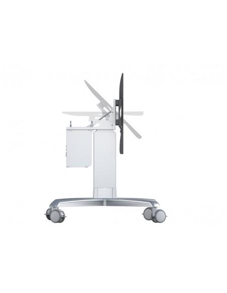 Multibrackets M Motorized Touch Tilt & Table 120 kg Max Multibrackets 7350073733927 - 8