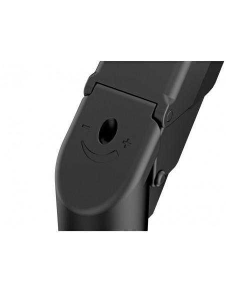 """Multibrackets 3965 monitorin kiinnike ja jalusta 81.3 cm (32"""") Puristin Musta Multibrackets 7350073733965 - 11"""