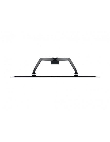 """Multibrackets 3965 monitorin kiinnike ja jalusta 81.3 cm (32"""") Puristin Musta Multibrackets 7350073733965 - 19"""
