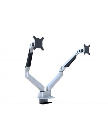 """Multibrackets 3972 monitorin kiinnike ja jalusta 81.3 cm (32"""") Puristin Hopea Multibrackets 7350073733972 - 1"""