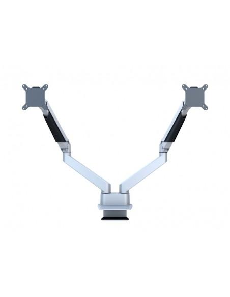 """Multibrackets 3972 monitorin kiinnike ja jalusta 81.3 cm (32"""") Puristin Hopea Multibrackets 7350073733972 - 2"""
