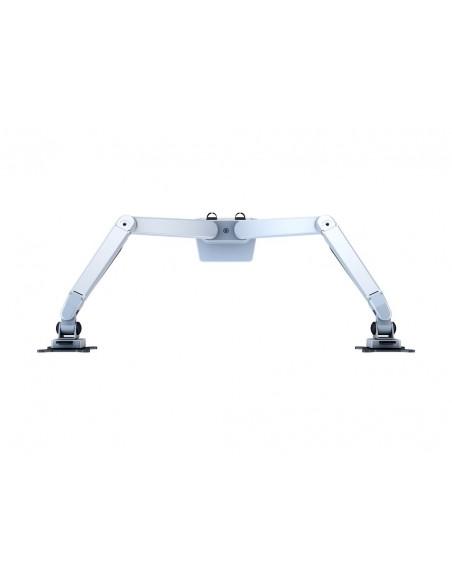 """Multibrackets 3972 monitorin kiinnike ja jalusta 81.3 cm (32"""") Puristin Hopea Multibrackets 7350073733972 - 6"""