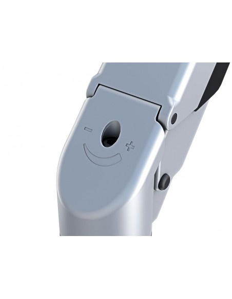 """Multibrackets 3972 fäste och ställ till bildskärm 81.3 cm (32"""") Klämma Silver Multibrackets 7350073733972 - 11"""