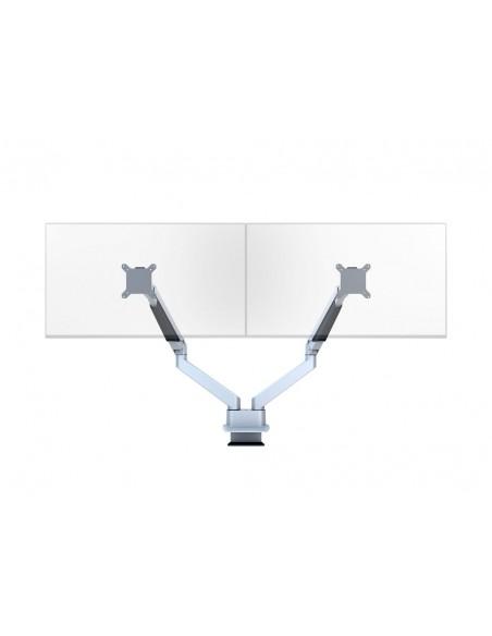 """Multibrackets 3972 fäste och ställ till bildskärm 81.3 cm (32"""") Klämma Silver Multibrackets 7350073733972 - 12"""
