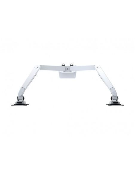 """Multibrackets 3989 monitorin kiinnike ja jalusta 81.3 cm (32"""") Puristin Valkoinen Multibrackets 7350073733989 - 6"""
