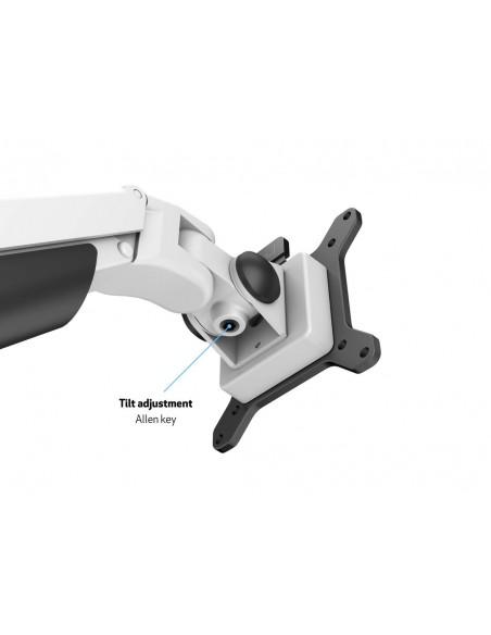 Multibrackets M VESA Gas Lift Arm Dual Side by White Multibrackets 7350073733989 - 9