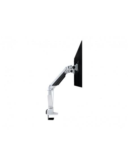 """Multibrackets 3989 monitorin kiinnike ja jalusta 81.3 cm (32"""") Puristin Valkoinen Multibrackets 7350073733989 - 18"""