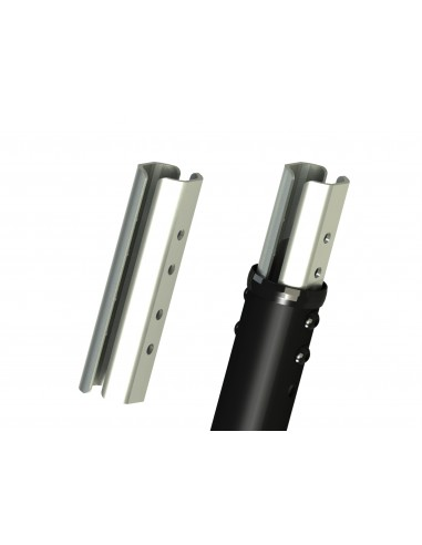 Multibrackets M Pro Series - Internal Pole Joiner Multibrackets 7350073734191 - 1