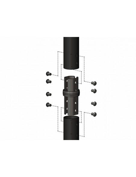 Multibrackets 4191 monitorikiinnikkeen lisävaruste Multibrackets 7350073734191 - 2