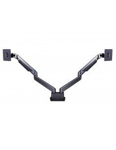 "Multibrackets 4207 monitorin kiinnike ja jalusta 81.3 cm (32"") Puristin Musta Multibrackets 7350073734207 - 1"