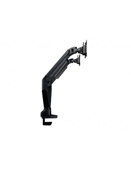 """Multibrackets 4207 monitorin kiinnike ja jalusta 81.3 cm (32"""") Puristin Musta Multibrackets 7350073734207 - 6"""