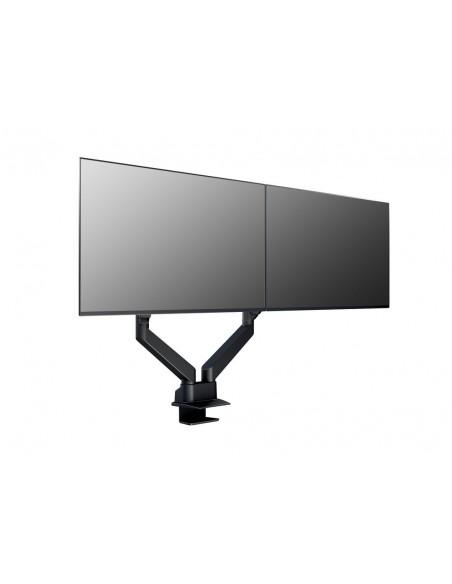 """Multibrackets 4207 monitorin kiinnike ja jalusta 81.3 cm (32"""") Puristin Musta Multibrackets 7350073734207 - 15"""