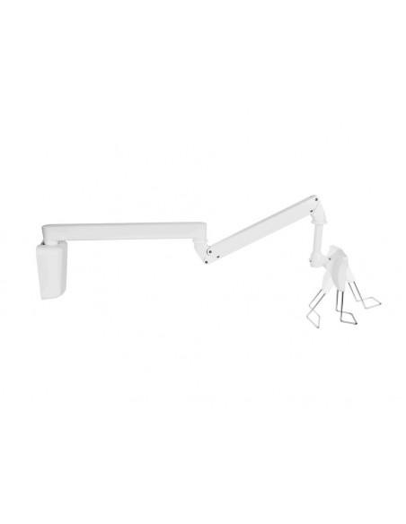 Multibrackets M VESA Full Motion Medical Arm HD Multibrackets 7350073734276 - 3