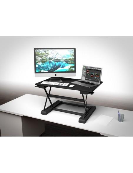 Multibrackets M Deskstand Workstation I Multibrackets 7350073734337 - 16