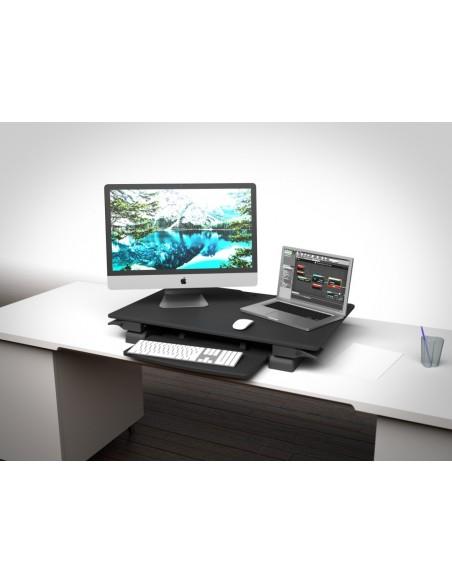 Multibrackets 4344 höj- och sänkbart skrivbord Multibrackets 7350073734344 - 18