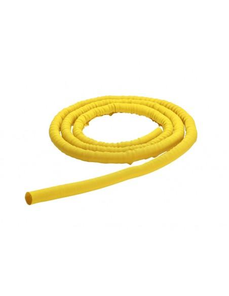 Multibrackets M Universal Cable Sock Self Wrapping 19mm Yellow 25m Multibrackets 7350073734467 - 3