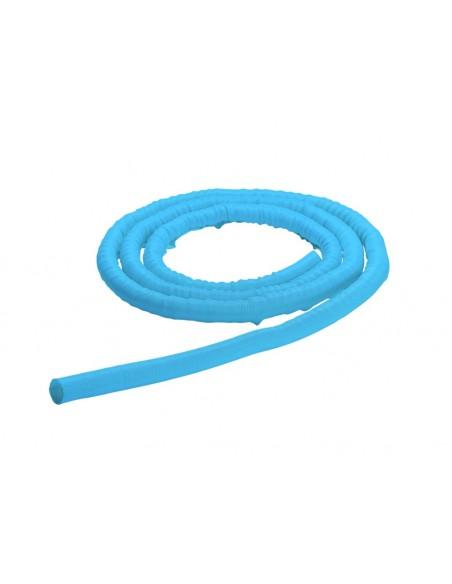 Multibrackets 4528 kabelsamlare Kabelstrumpa Blå 1 styck Multibrackets 7350073734528 - 3