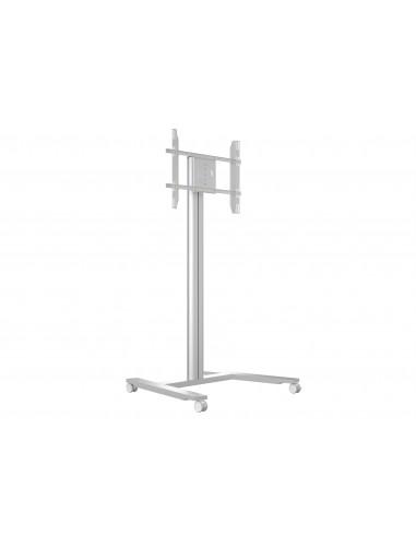 Multibrackets M Public Display Stand 180 HD Single Silver Multibrackets 7350073735327 - 1