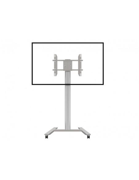 Multibrackets M Public Display Stand 180 HD Single Silver Multibrackets 7350073735327 - 4