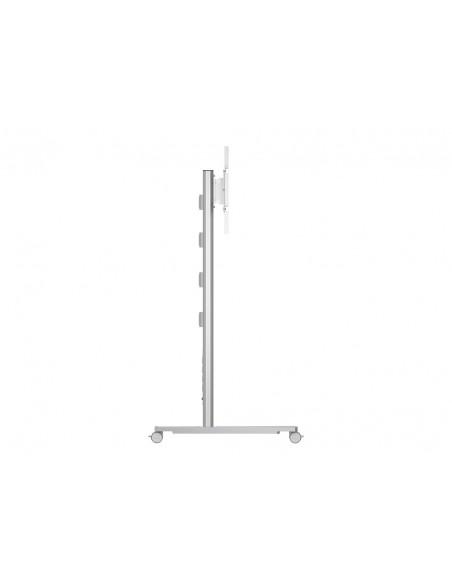 Multibrackets M Public Display Stand 180 HD Single Silver Multibrackets 7350073735327 - 5