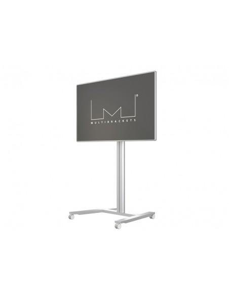 Multibrackets M Public Display Stand 180 HD Single Silver Multibrackets 7350073735327 - 10