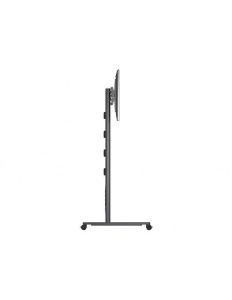 Multibrackets M Public Display Stand 180 HD Dual Black Multibrackets 7350073735358 - 12