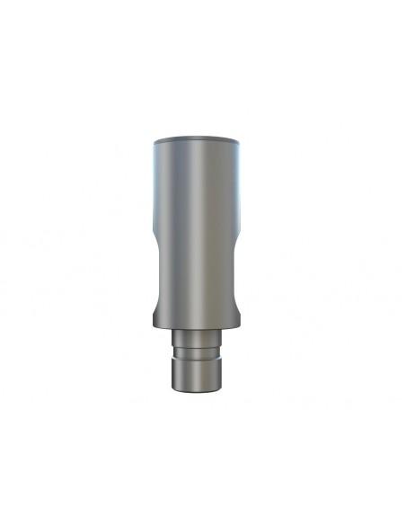 Multibrackets M Extension Pipe 10cm for VESA Gas Lift Arm Single Silver Multibrackets 7350073735402 - 5