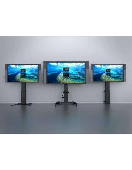 Multibrackets 5433 monitorikiinnikkeen lisävaruste Multibrackets 7350073735433 - 5