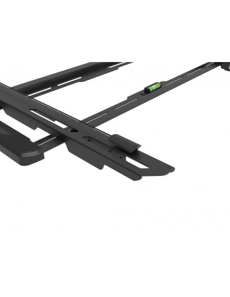 """Multibrackets 5631 TV-kiinnike 139.7 cm (55"""") Musta Multibrackets 7350073735631 - 6"""