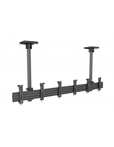 Multibrackets M Menu Board Mount Pro MBC3X1U VESA 200 Multibrackets 7350073735662 - 1
