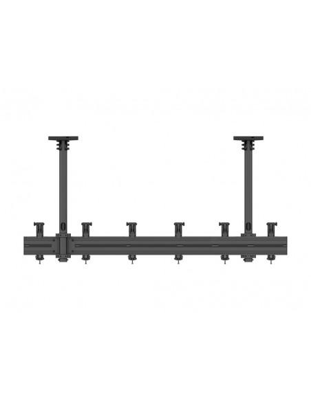 Multibrackets M Menu Board Mount Pro MBC3X1U VESA 200 Multibrackets 7350073735662 - 4