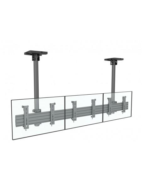 Multibrackets M Menu Board Mount Pro MBC3X1U VESA 200 Multibrackets 7350073735662 - 5