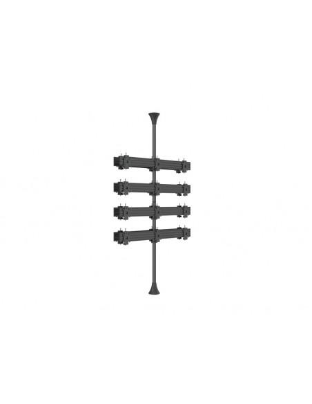 Multibrackets 6300 tillbehör till bildskärmsfäste Multibrackets 7350073736300 - 8