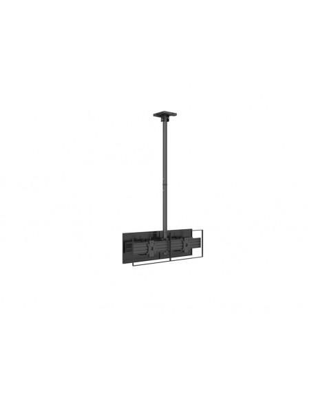 Multibrackets M Monitor Mount Fixed Pro 50/75/100 Multibrackets 7350073736300 - 13