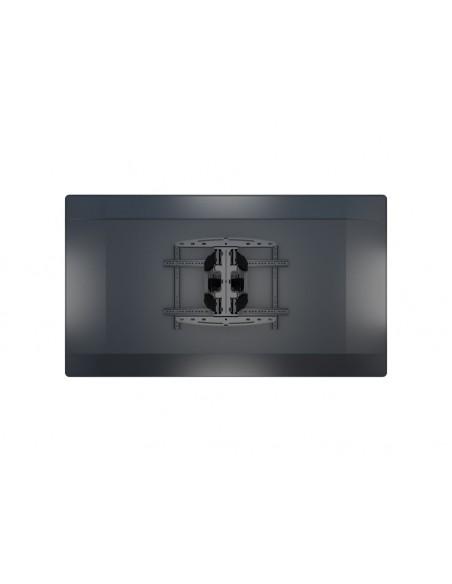 """Multibrackets 6317 fäste för skyltningsskärm 2.16 m (85"""") Svart Multibrackets 7350073736317 - 8"""