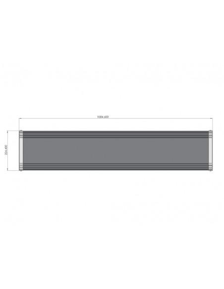 Multibrackets 6324 monitorikiinnikkeen lisävaruste Multibrackets 7350073736324 - 20