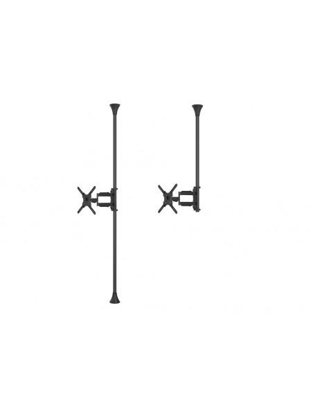 Multibrackets 6331 monitorikiinnikkeen lisävaruste Multibrackets 7350073736331 - 8