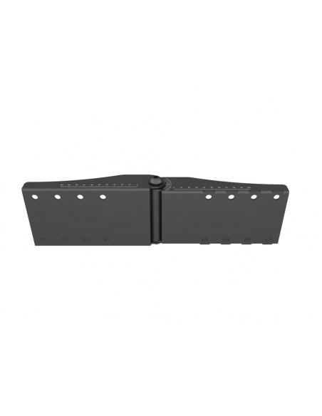 Multibrackets M Pro Series - Curved Screen Rail Joiner Multibrackets 7350073736348 - 3