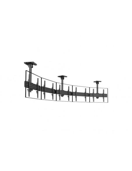 Multibrackets M Pro Series - Curved Screen Rail Joiner Multibrackets 7350073736348 - 6